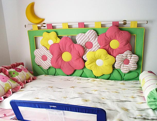 Самая благодарная работа с интерьером – оформление детских комнат. Здесь с особым теплом и выдумкой работают мастера.